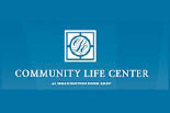 Community Life Center logo