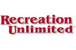 Recreation Unlimited Trampolines logo