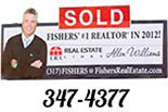 Allen Williams Realty logo