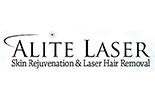 ALITE LASERHAIR REMOVAL & SKIN REJUVENATION logo