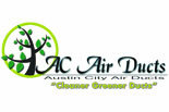 ANS AIR DUCT logo