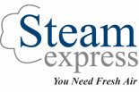 STEAM EXPRESS logo