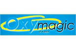 OXYMAGIC OF AUSTIN logo