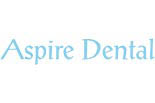 ASPIRE DENTAL logo