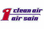 1 CLEAN AIR logo