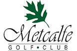 METCALFE GOLF & COUNTRY CLUB logo