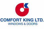 COMFORT KING LTD logo