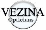 VEZINA OPTICIANS/GLOUCESTER logo