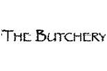 THE BUTCHERY logo