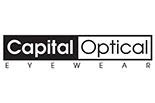CAPITAL OPTICAL WEST LOCATIONS logo