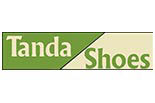 TANDA SHOES logo