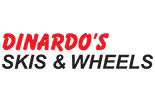 DINARDO'S SKIS AND WHEELS logo