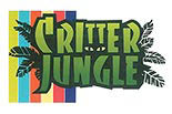 CRITTER JUNGLE logo