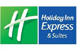 HOLIDAY INN SUITES GANANOQUE logo