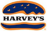 HARVEY'S/EAGLESON PLACE logo