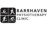 BARRHAVEN PHYSIOTHERAPY CLINIC logo