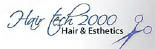 HAIR TECH 2000 logo