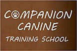 COMPANION CANINE TRAINING SCHOOL logo