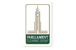 Parliament Cleaning Group logo