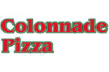 COLONNADE PIZZA logo