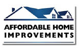 AFFORDABLE HOME IMPROVEMENTS logo