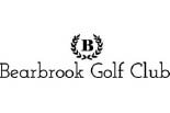 BEARBROOK GOLF COURSE logo