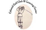 COLONIAL ACRES GOLF CLUB AND LEARNING CENTER logo