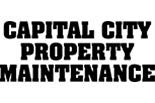 CAPITAL CITY PROPERTY MAINTENANCE logo