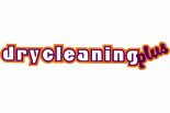 Dry Cleaning Plus logo