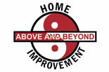 Above & Beyond Home Improvement logo