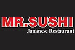 Mr. Sushi Japanese Restaurant logo