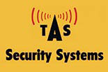 TAS Security, Inc. logo