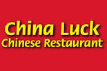 China Luck logo
