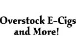 Overstock Ecigs And More logo