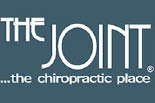 The Joint Chiropractic Place logo