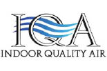 Indoor Quality Air logo