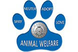 City of Albuquerque Animal Welfare logo