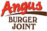 Angus Burger Joint logo