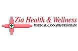 Zia Health & Wellness Medical Cannabis Program logo