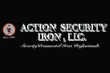 Action Security logo