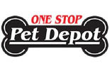 One Stop Pet Depot logo