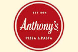 Anthony's Pizza & Pasta-Smoky Hill logo