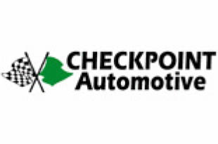 Checkpoint Automotive logo