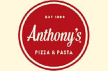 Anthony's Pizza & Pasta Arvada/Westminster logo