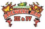 Brewery Bar Iv logo