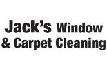 Jacks Window Cleaning logo