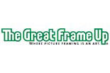The Great Frame Up logo