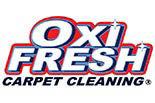 OXIFRESH of PARKER & CASTLE ROCK logo