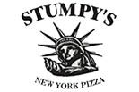Stumpy's New York Style Pizza Castle Rock logo