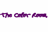 THE COLOR ROOM logo